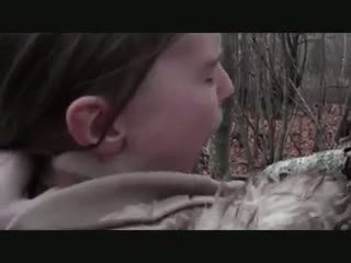 Horny Outdoors - Assfuck with Young Girl, Porn 71
