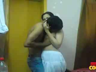 Мой секси двойка индийски двойка