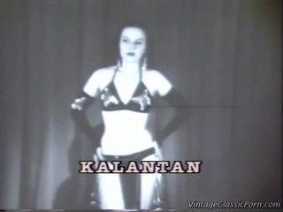 Eksootiline dancer