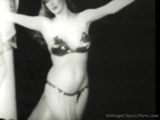 经典 striptease