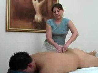 Heureux ending massage