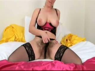 Erin pelosa: miễn phí tóc rậm khiêu dâm video eb