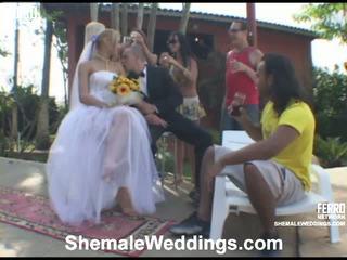 Alessandra sikli aýal gelin on video