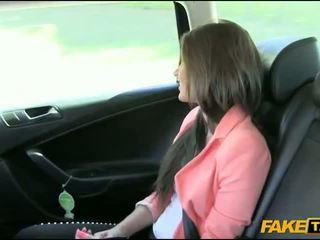 takso, auto, amatöör