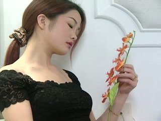 可愛 中國的 girls016
