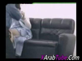 Arab 性別 上 榻