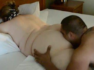 शौकिया सेक्स, bbw, दोस्त