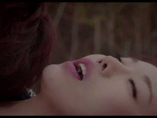 Koreańskie softcore: darmowe azjatyckie porno wideo 79