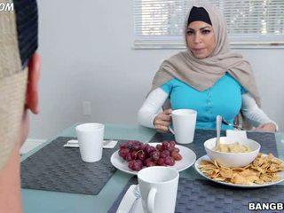 口交, 阿拉伯, 妹妹