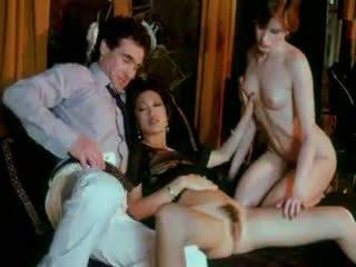 Orientalisch dreier: kostenlos oldie porno video c2