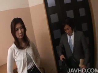 Japānieši anāls un creampie