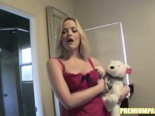 you blondes, fun lingerie, most pornstars nice