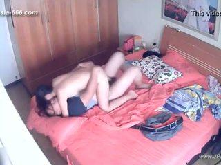 Hackers käyttö the camera kohteeseen remote monitoring of a lover's koti life.8
