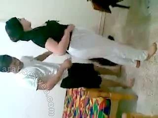 Arab 청소년 fooling around-asw1049