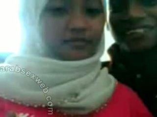 المص, المتشددين, في سن المراهقة