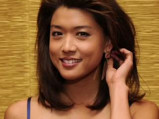 Kaley cuoco vs grace park rd1 ryck off challenge