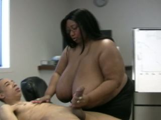 buah dada besar, bbw, handjobs