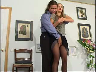 الشقراوات, شرجي, الروسية