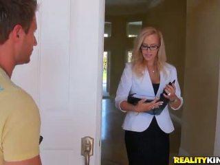クーガー, 熟女セックス, ママ