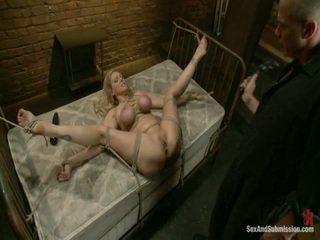 bondage sex, disciplína, dominantné