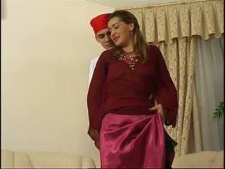 דודה: חופשי בוגר & ישן & צעיר פורנו וידאו e2