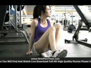 運動, 健身房