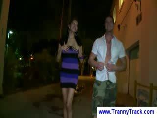 transexuelle, travesti, tgirl