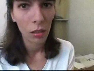 Euro najstnice fukanje pri kopalnica video