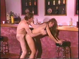 Christy canyon - the lost footage - scena