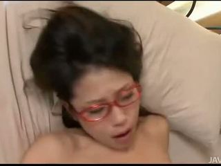 Japan Babe Pussy Drilled