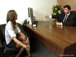 hottest hardcore sex video, free blowjobs clip, great office sex fucking