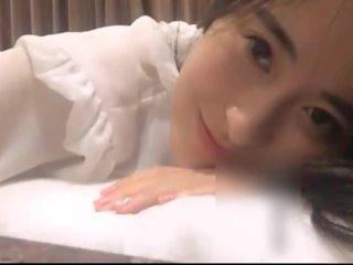 Célèbre chinois modèle ã§âŽâ‹ã§â»â¾ã§â»â¾ masturbation vidéo leaked.