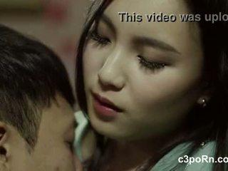 Segreto precettore asiatico difficile sesso scene