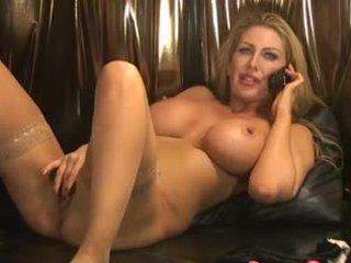 loiras, big boobs, britânico