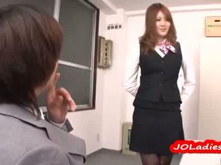 जापानी, कार्यालय, जापान