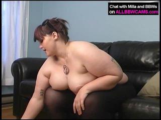 μεγάλες ψωλές, κωλογλείψιμο, πορνό κορίτσι και οι άνδρες στο κρεβάτι