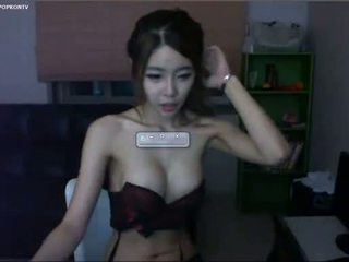 ウェブカメラ, スキニー, 韓国語