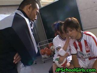 美麗 裸 亞洲人 schoolgirls