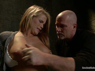 bondage sex, masochisme