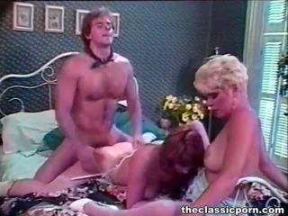πορνοστάρ, παλιά porn, μείγμα