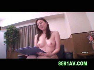 Yuma asami muschi licked von amateur junge