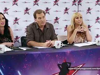 Dpstar сезон 2 auditions част 1
