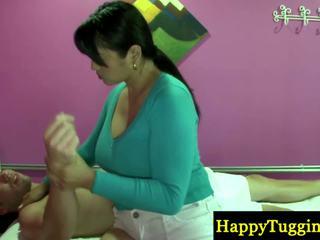 Nyata thailand masseuse playthings dekat untuk zonker