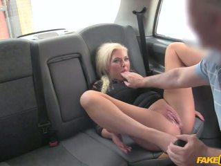 Driver bắt wanking trong đồ lót - khiêu dâm video 961