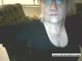 webcam, arsch, masturbation