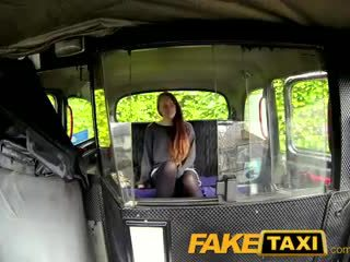 Faketaxi struggling studentas earns extra grynieji į the atgal apie mano taxi