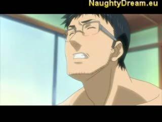 Hentai adult anime manga porn