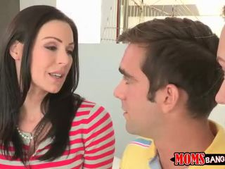 Maddy decides her BF needs sex lessons