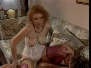 Sexy milf - Saggy tits - Retro anal