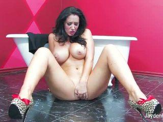 brunette, big boobs, adorable